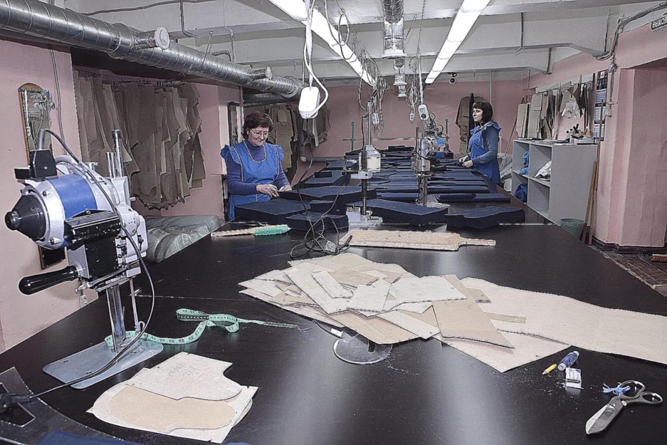 доктор технология пошива одежды картинки искусственный