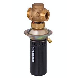 Danfoss Регулятор перепада давления DPR (для обратного трубопровода), Ду 20 мм, Kvs 6,3 м3 / ч, диапазон настройки 0,2–1,0 бар
