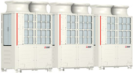 Mitsubishi Electric PUHY-EP1300YSNW-A.TH