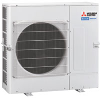 Mitsubishi Electric PUHZ-P140YKA.TH-ER