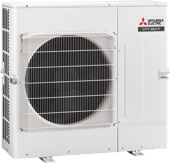 Mitsubishi Electric PUMY-SP140VKMR1.TH