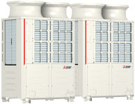 Mitsubishi Electric PUHY-P700YSNW-A.TH